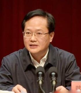 陳冬副主任